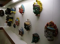Pune Tribal Museum
