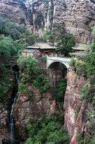 Lianfeng Mountain Park