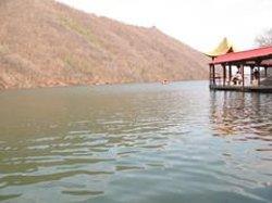 Baishan Qingshan Lake
