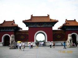 锦州北镇崇兴寺