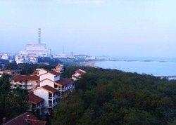 Huludao Qiansuo City