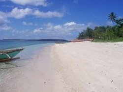 Sila Island
