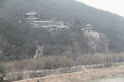 Xiangshan Mountain