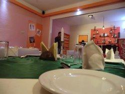 Cafe Famoso