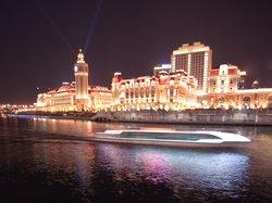 Tianjin textile Mall