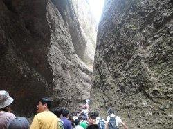 Hongshi Valley