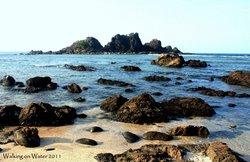 Cemento Beach