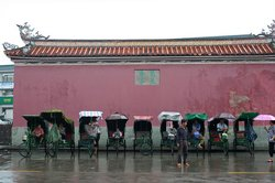 Chaozhou Ancient Grand Temple
