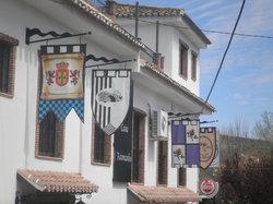 Casa Raimundo SL.