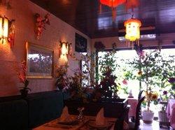 Palais des Orchidees