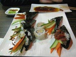 ICHIBAN Sushi-Grill-Restaurant