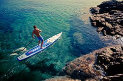 Surfovanje, jedrenje na dasci i jedrenje sa padobranom
