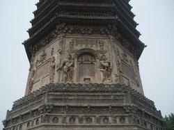 Putian Dongyue View