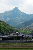 Mt. Kokuzo