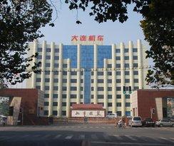 Wanda Plaza (Liaoning road)