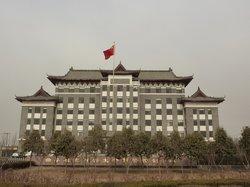 Liu'an Shouxian Confucian Temple