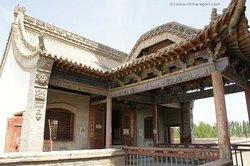 Yinchuan Haibaota Temple
