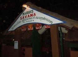 Maquis Savana