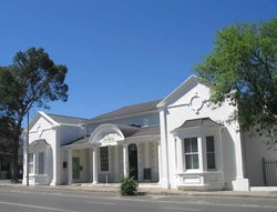 Graaff Reinet - The Military History Museum