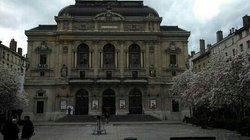 Theatre des Celestins