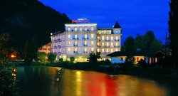 貝耶烏爾酒店