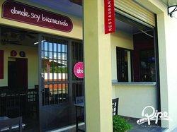 Donde Pipe Restaurante y Cafe