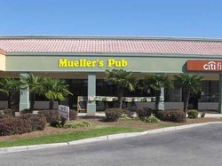 Mueller's Pub