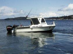 JZ's Fishing Charters & Tours