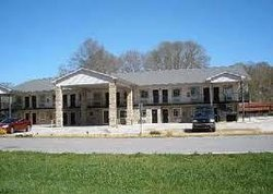 General Bragg Inn
