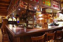 Aloisius pub