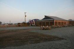 Dearnford Lake Cafe