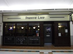 The Paraffin Lamp Livingston Ltd
