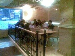 Shaan Restaurant