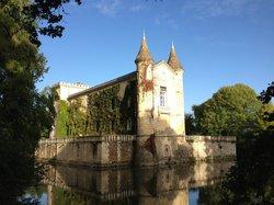 Chateau Lamothe du Prince Noir - Bordeaux