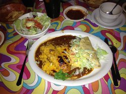 LA Fiesta Patio Cafe