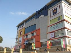 PVR Cinemas Ampa Mall