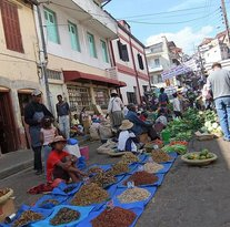 Analakely Market