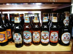 Old Town Rootbeer Company