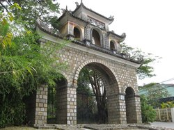 Lam Ty Ni Pagoda