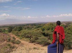 Arusha Village Experience