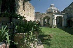 Ex-Convento de Santa Catalina