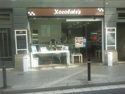 Xocolate's