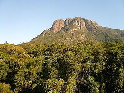Pico do Marumbi