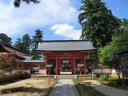 Izushi Shrine