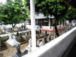 Shrine of Sunan Gunung Jati