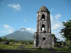 Cagsawa National Museum