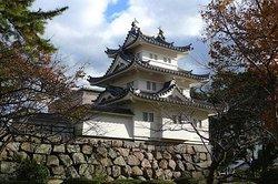 Ruins of Tsu Castle
