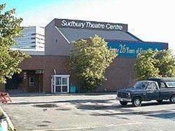 Sudbury Theatre Centre