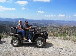 High Desert ATV Rides LLC