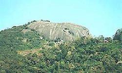 Pedra Redonda